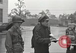 Image of 35th air policemen Tokyo Japan, 1953, second 29 stock footage video 65675061420