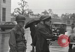 Image of 35th air policemen Tokyo Japan, 1953, second 31 stock footage video 65675061420