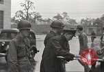 Image of 35th air policemen Tokyo Japan, 1953, second 33 stock footage video 65675061420