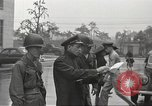 Image of 35th air policemen Tokyo Japan, 1953, second 34 stock footage video 65675061420