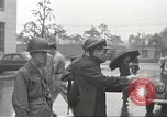 Image of 35th air policemen Tokyo Japan, 1953, second 35 stock footage video 65675061420