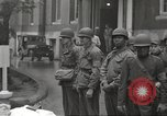 Image of 35th air policemen Tokyo Japan, 1953, second 36 stock footage video 65675061420