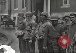 Image of 35th air policemen Tokyo Japan, 1953, second 37 stock footage video 65675061420