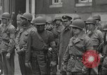 Image of 35th air policemen Tokyo Japan, 1953, second 39 stock footage video 65675061420