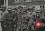 Image of 35th air policemen Tokyo Japan, 1953, second 40 stock footage video 65675061420