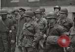 Image of 35th air policemen Tokyo Japan, 1953, second 41 stock footage video 65675061420
