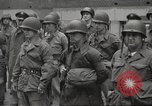 Image of 35th air policemen Tokyo Japan, 1953, second 42 stock footage video 65675061420