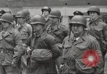 Image of 35th air policemen Tokyo Japan, 1953, second 43 stock footage video 65675061420
