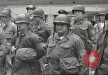 Image of 35th air policemen Tokyo Japan, 1953, second 44 stock footage video 65675061420