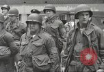 Image of 35th air policemen Tokyo Japan, 1953, second 45 stock footage video 65675061420