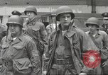 Image of 35th air policemen Tokyo Japan, 1953, second 46 stock footage video 65675061420