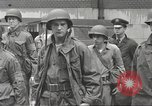 Image of 35th air policemen Tokyo Japan, 1953, second 47 stock footage video 65675061420