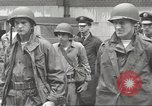 Image of 35th air policemen Tokyo Japan, 1953, second 48 stock footage video 65675061420