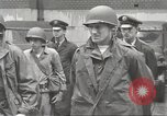 Image of 35th air policemen Tokyo Japan, 1953, second 49 stock footage video 65675061420