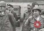 Image of 35th air policemen Tokyo Japan, 1953, second 52 stock footage video 65675061420