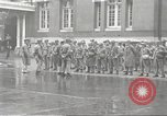 Image of 35th air policemen Tokyo Japan, 1953, second 54 stock footage video 65675061420