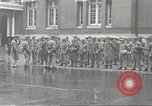 Image of 35th air policemen Tokyo Japan, 1953, second 55 stock footage video 65675061420