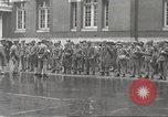 Image of 35th air policemen Tokyo Japan, 1953, second 56 stock footage video 65675061420