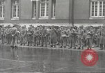 Image of 35th air policemen Tokyo Japan, 1953, second 57 stock footage video 65675061420