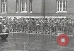 Image of 35th air policemen Tokyo Japan, 1953, second 58 stock footage video 65675061420