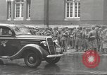 Image of 35th air policemen Tokyo Japan, 1953, second 59 stock footage video 65675061420