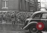 Image of 35th air policemen Tokyo Japan, 1953, second 62 stock footage video 65675061420