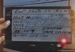 Image of 377th Air Police Security Squadron Saigon Vietnam, 1966, second 6 stock footage video 65675061427