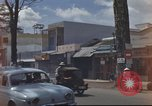 Image of 377th Air Police Security Squadron Saigon Vietnam, 1966, second 9 stock footage video 65675061427
