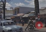 Image of 377th Air Police Security Squadron Saigon Vietnam, 1966, second 26 stock footage video 65675061427