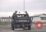 Image of 377th Air Police Security Squadron Vietnam, 1966, second 52 stock footage video 65675061429