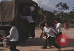 Image of 12th Air Police Security Squadron Vietnam, 1966, second 19 stock footage video 65675061433