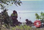 Image of Military Police United States USA, 1976, second 51 stock footage video 65675061449