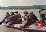 Image of Military Police United States USA, 1976, second 62 stock footage video 65675061449