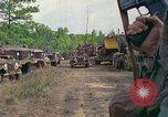 Image of Military Police United States USA, 1976, second 16 stock footage video 65675061451