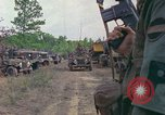 Image of Military Police United States USA, 1976, second 18 stock footage video 65675061451