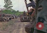 Image of Military Police United States USA, 1976, second 19 stock footage video 65675061451