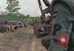 Image of Military Police United States USA, 1976, second 20 stock footage video 65675061451
