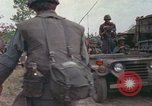 Image of Military Police United States USA, 1976, second 21 stock footage video 65675061451