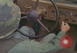 Image of Military Police United States USA, 1976, second 22 stock footage video 65675061451