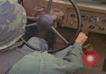 Image of Military Police United States USA, 1976, second 23 stock footage video 65675061451