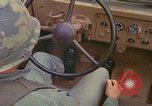 Image of Military Police United States USA, 1976, second 24 stock footage video 65675061451