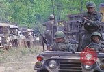 Image of Military Police United States USA, 1976, second 26 stock footage video 65675061451