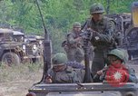 Image of Military Police United States USA, 1976, second 27 stock footage video 65675061451