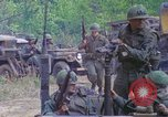 Image of Military Police United States USA, 1976, second 28 stock footage video 65675061451