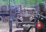 Image of Military Police United States USA, 1976, second 32 stock footage video 65675061451
