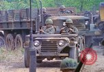 Image of Military Police United States USA, 1976, second 33 stock footage video 65675061451