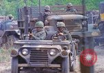 Image of Military Police United States USA, 1976, second 34 stock footage video 65675061451