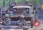 Image of Military Police United States USA, 1976, second 36 stock footage video 65675061451