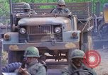 Image of Military Police United States USA, 1976, second 37 stock footage video 65675061451