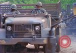 Image of Military Police United States USA, 1976, second 38 stock footage video 65675061451